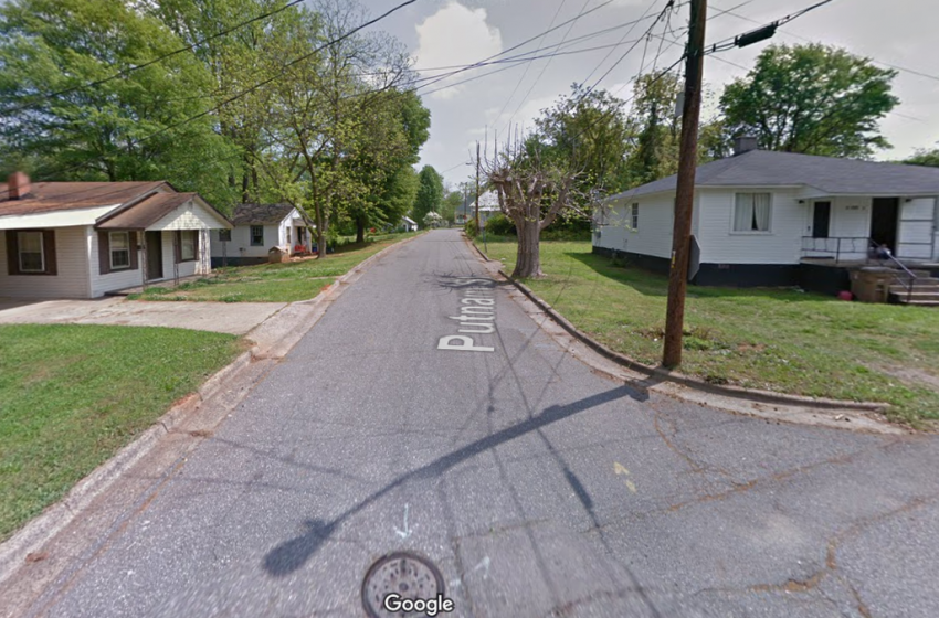 8-month-old wounded after shots fired outside home travel through walls, NC cops say