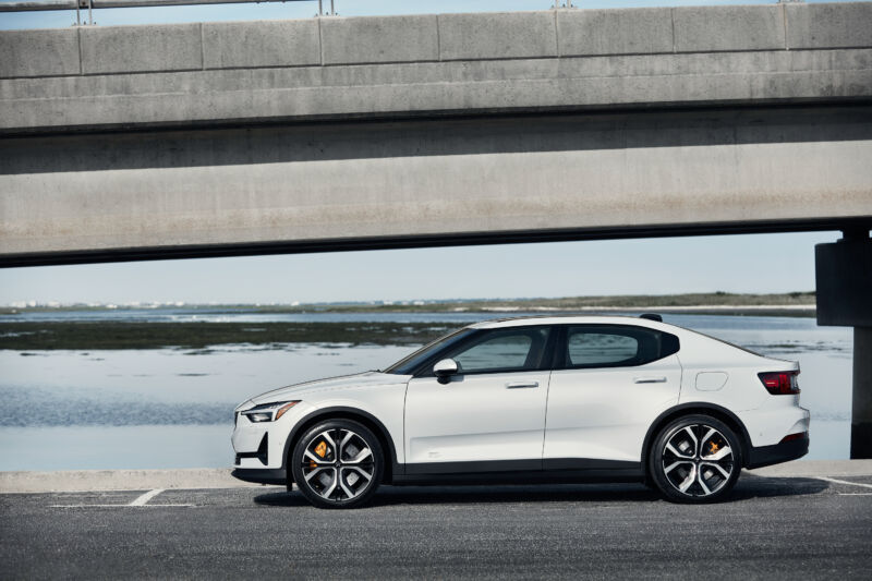 """""""Offsetting is a cop-out"""": Polestar plans truly carbon-neutral car"""