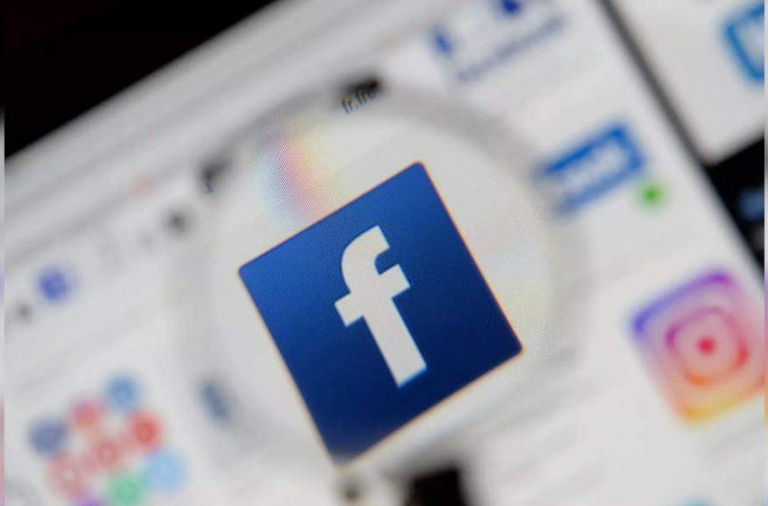 Facebook unveils big audio push, adding podcasts