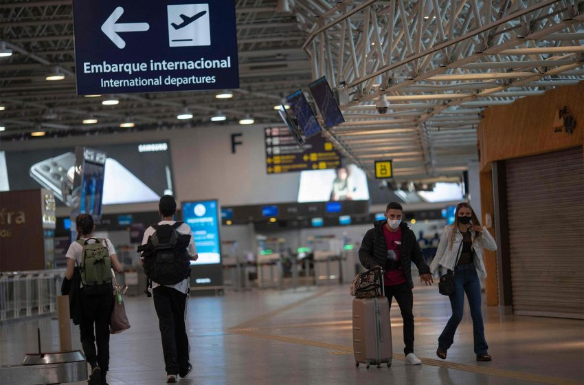 US to up 'Do Not Travel' advisories to 80% of countries due to COVID-19