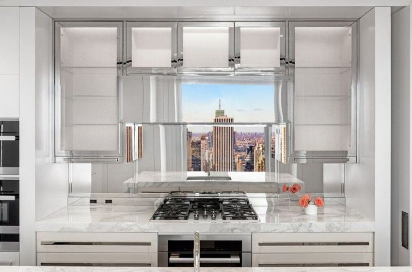 The most expensive condo tower in US sells unit for $33M