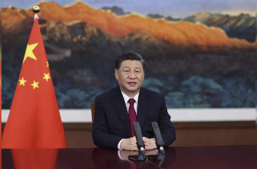 Xi Jinping challenges US global leadership, warns against decoupling