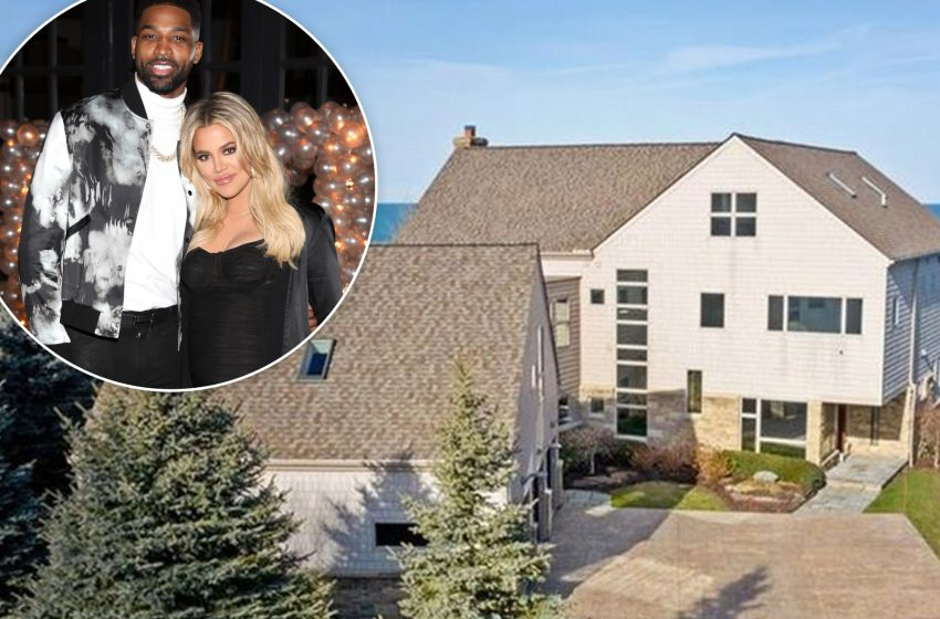Tristan Thompson's Cleveland home sold after $750K price cut