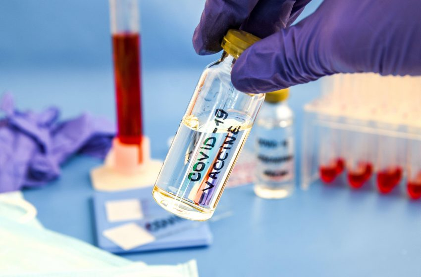Pfizer uncovers counterfeit COVID-19 shots abroad: report