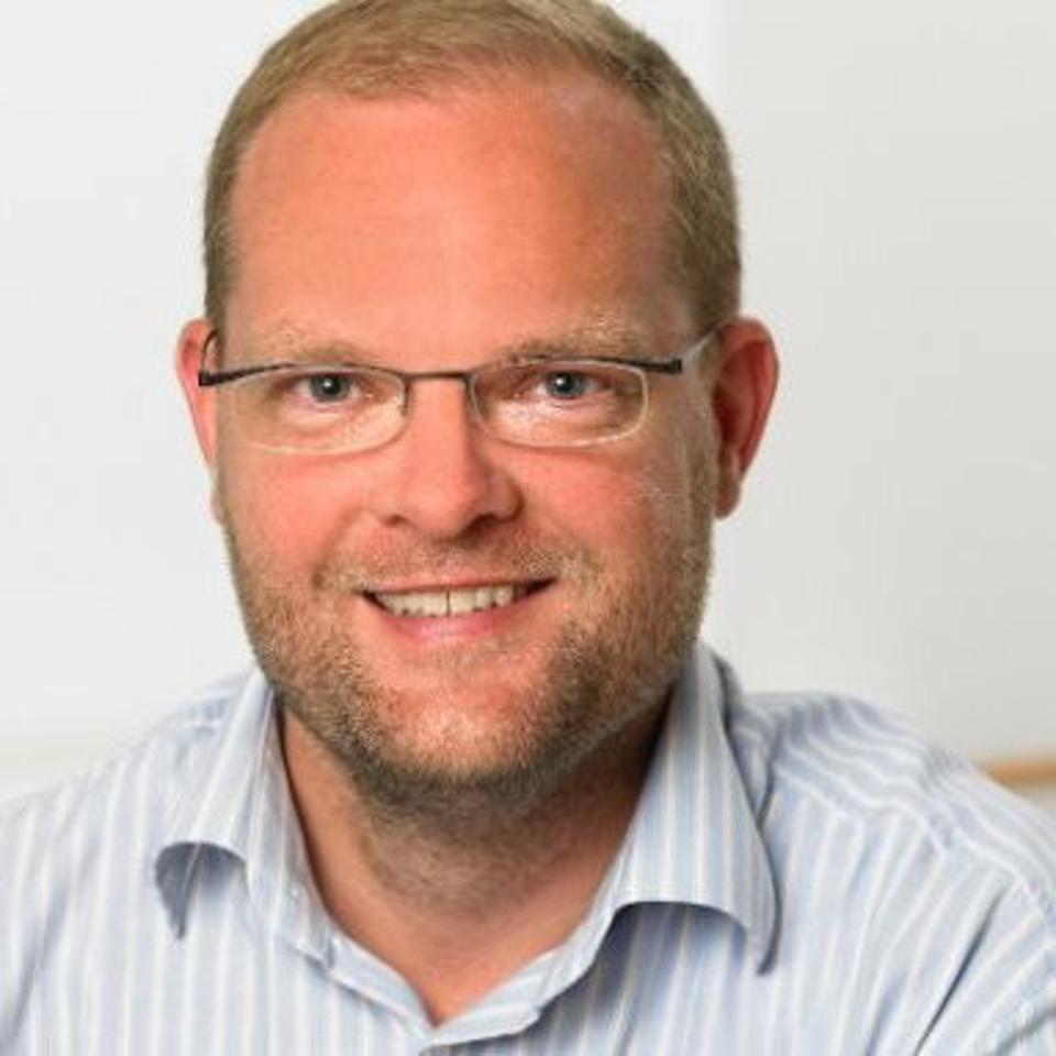 Claus Risager, CEO, Blue Ocean Robotics
