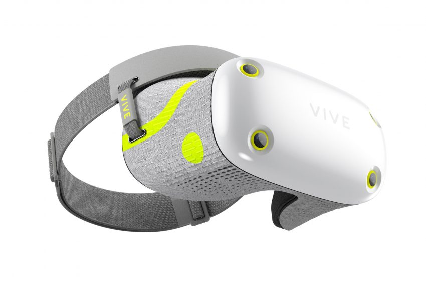 HTC's wireless Vive Air headset outed by a premature award
