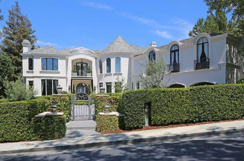 DJ Khaled unloads sprawling Beverly Hills mansion for $12.5 million