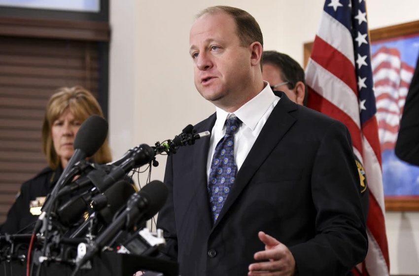 "Colorado tightens gun regulations to ""prevent future loss of life"""