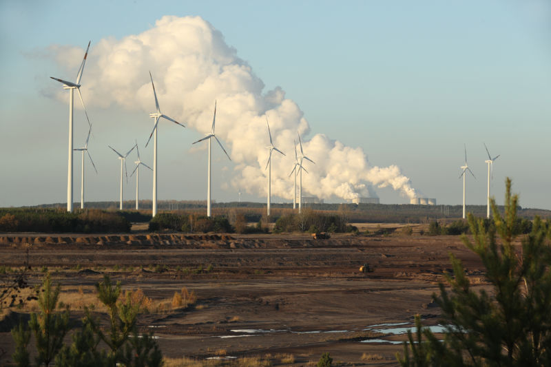 Climate law jeopardizes freedoms, German court rules—but not how you think