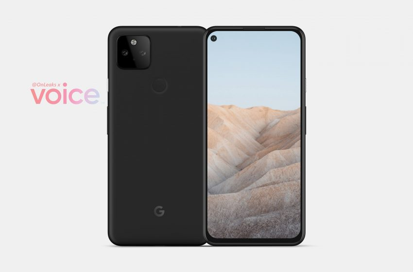 Google says the Pixel 5a will launch, but only in two countries
