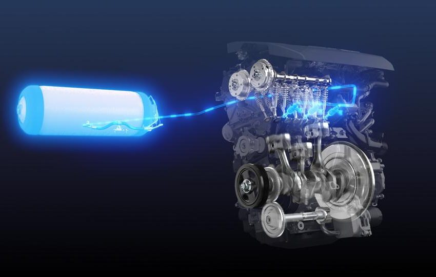 As Hydrogen's Levelized Cost Projections Fall Toyota Sends It Racing