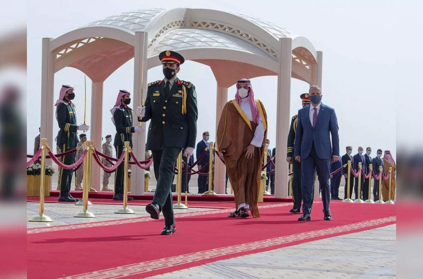 Iran, Saudis hold talks in Baghdad, few expect quick results