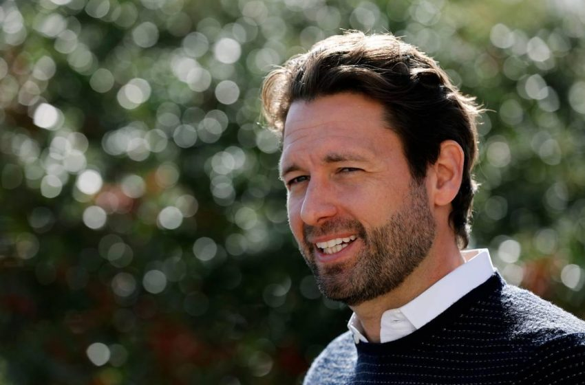 SC Democrat Joe Cunningham files preliminary paperwork for possible run for governor