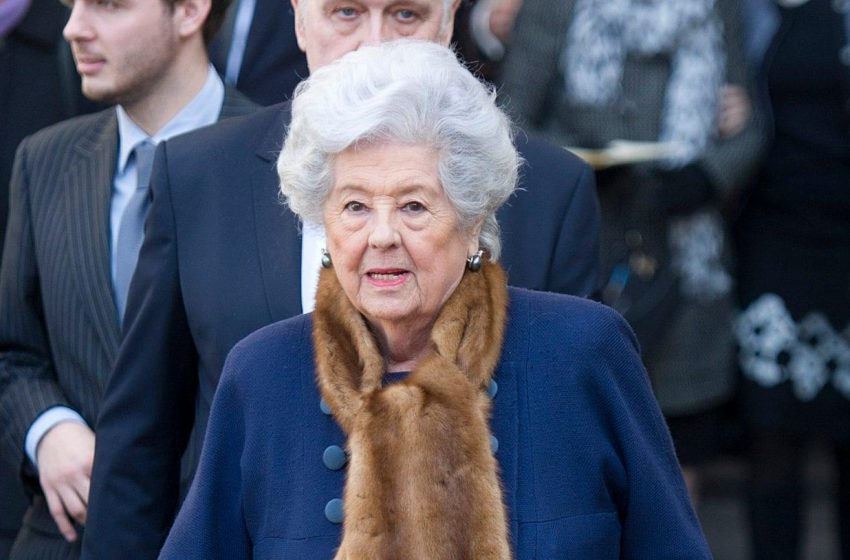Betty Boothroyd, 91, 'investigated by ethics watchdog for missing sexual harassment training'