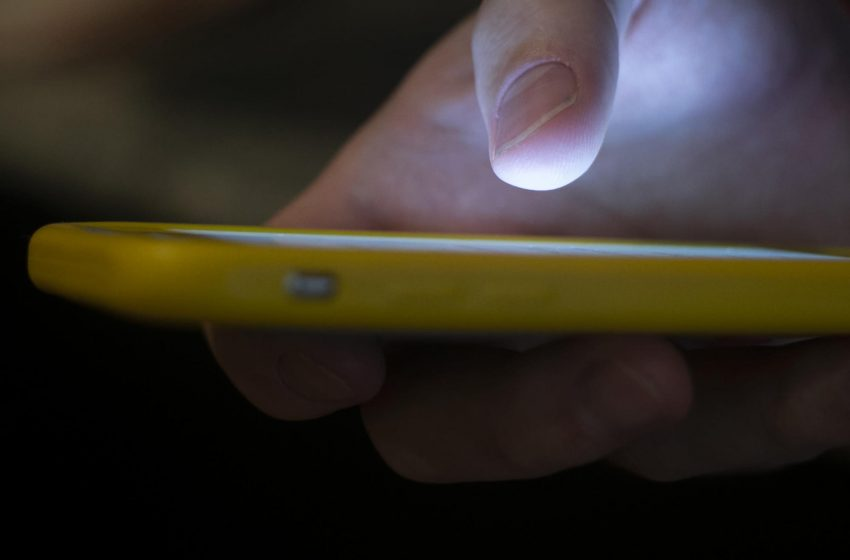 Texting option weighed for upcoming '988' suicide hotline