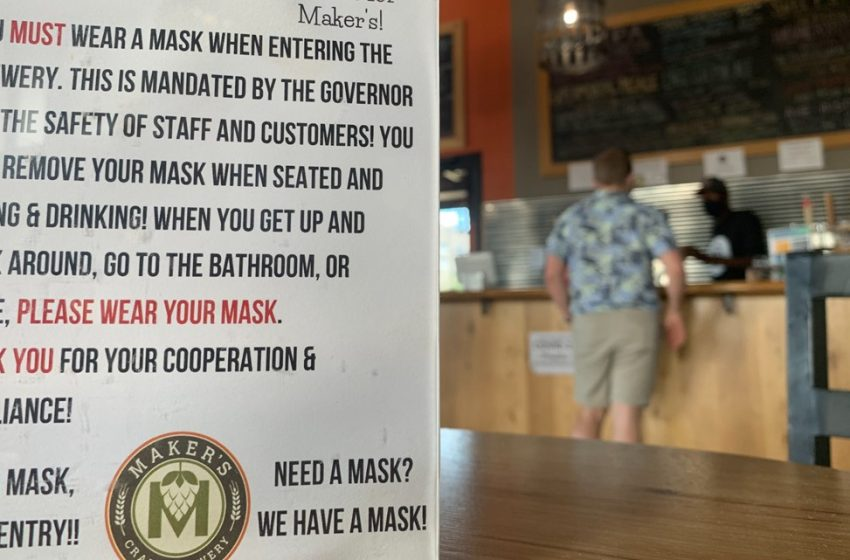 Norfolk business owners prepare for changes after restrictions eased