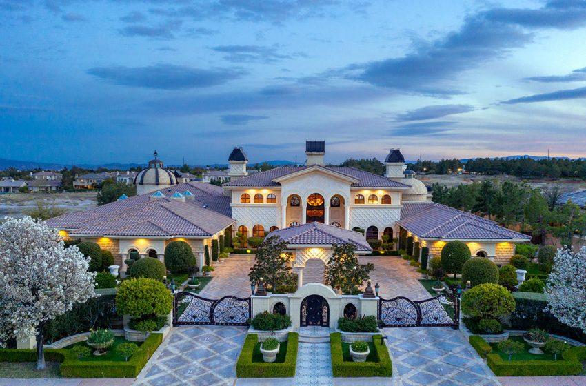 Real estate brokers jockey for top spot in 2021