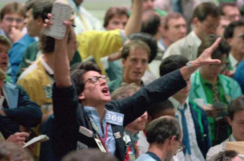 Barron's Turns 100. How Crisis-Prone Markets Shaped the Past 50 Years.