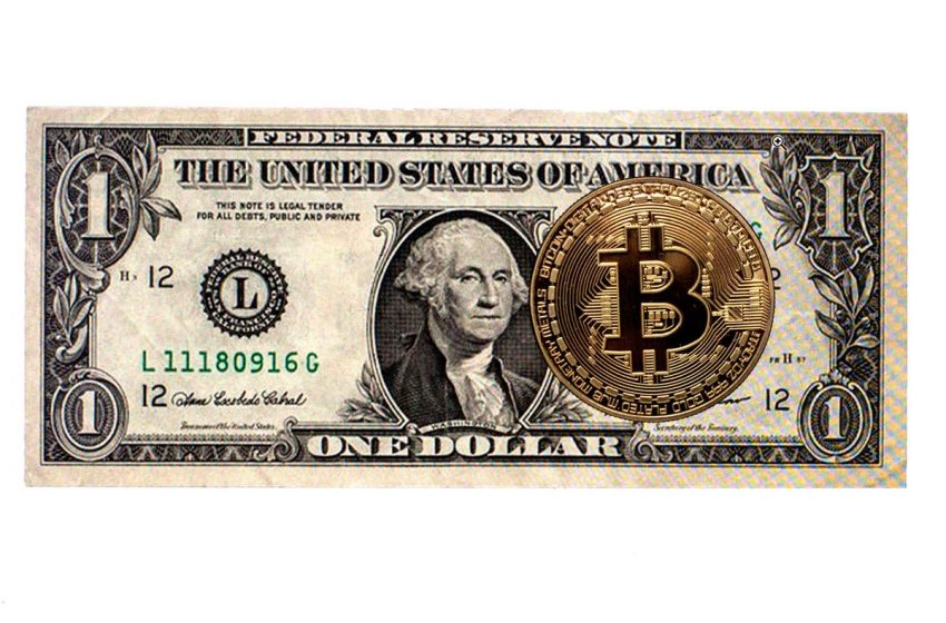 Crypto Integration Is Key To The Dollar Remaining The Global Reserve Currency