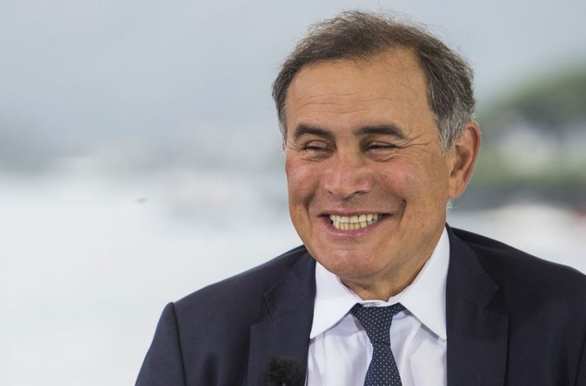 Bitcoin 'not even a reliable hedge for risk-off events, let alone inflation shocks': Nouriel Roubini