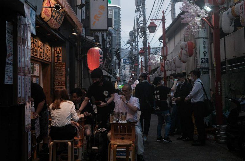 Asia-Pacific Losing the Covid War It Won: New Economy Saturday