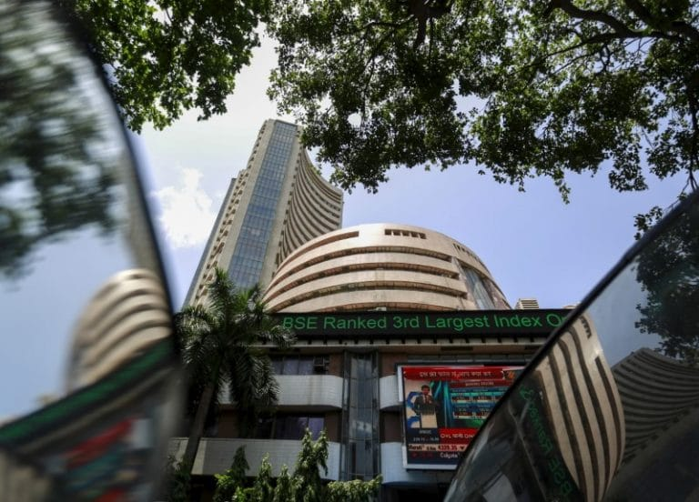 Stock Market Highlights: Sensex gains 295 points, Nifty ends above 14,900 led by metals, pharma stocks