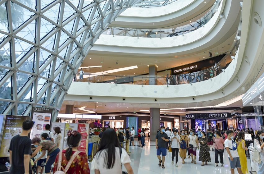 'Rising star' Hainan to be world's biggest duty-free market in 2 years: KPMG joint report