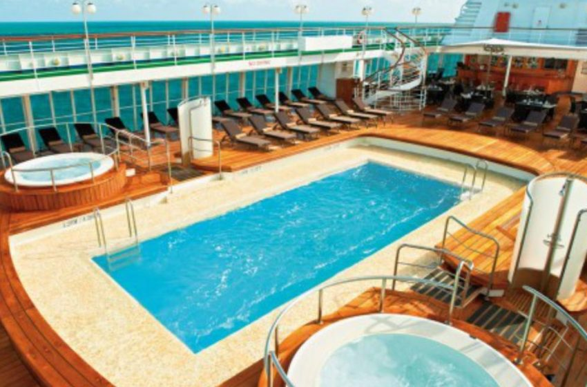Texas realtors offering paid cruises for seller in hot market