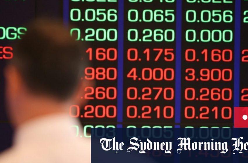 Markets Live, Monday 10 May, 2021