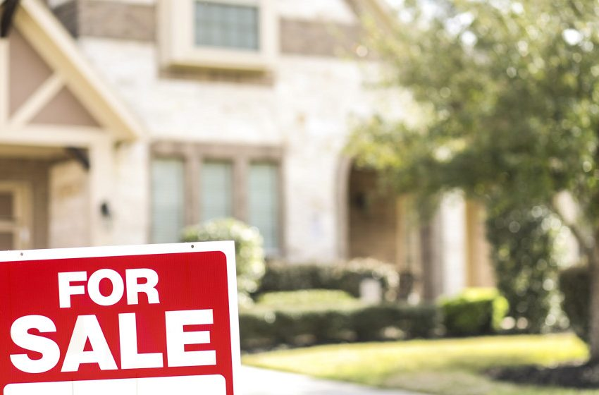 Austin real estate market leads the nation in new homes for sale