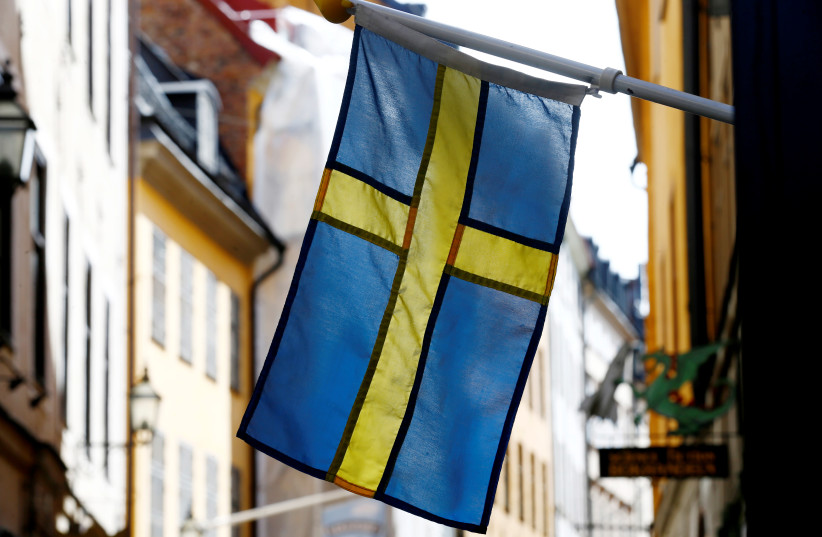 Iranian agents linked to terrorist plot in Sweden against dissidents