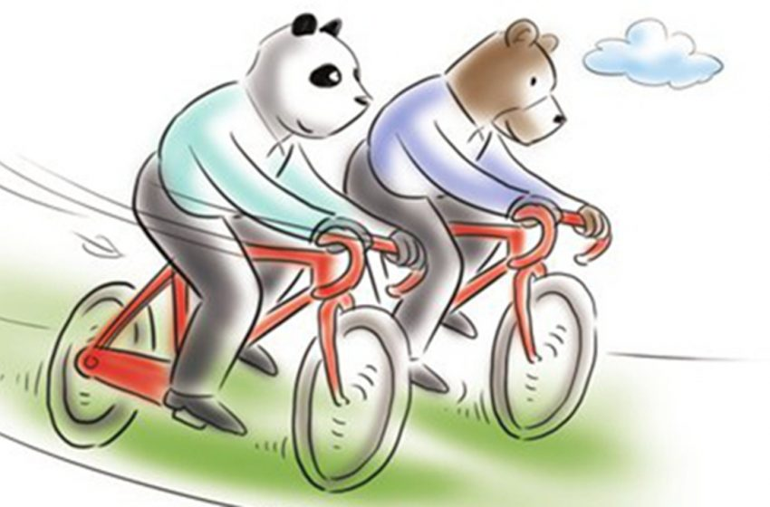 China-Russia ties assure global strategic balance: Global Times editorial