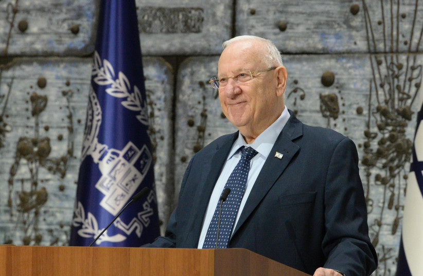 Manufacturers Association celebrates its centenary at farewell to Rivlin