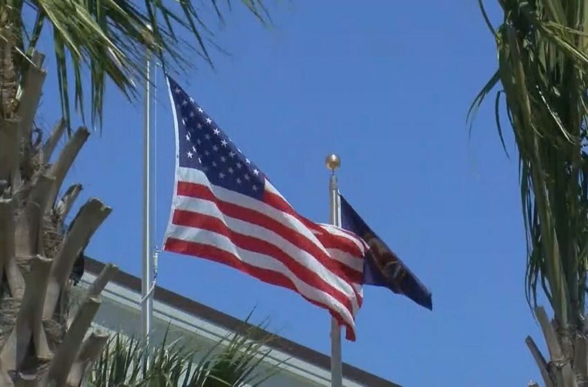 As Memorial Day Weekend kicks off, beware scams towards military community – WMBF