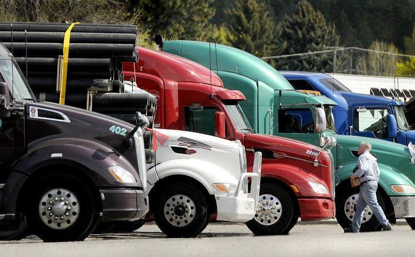 Montana to vaccinate Alberta truckers | 406 Politics