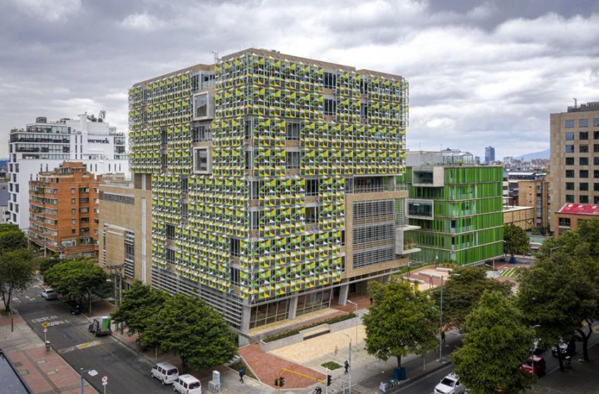 """Cradle to Cradle® Inspired """"Project Legacy"""" Building, Designed by William McDonough + Partners, Comes to Life   State"""