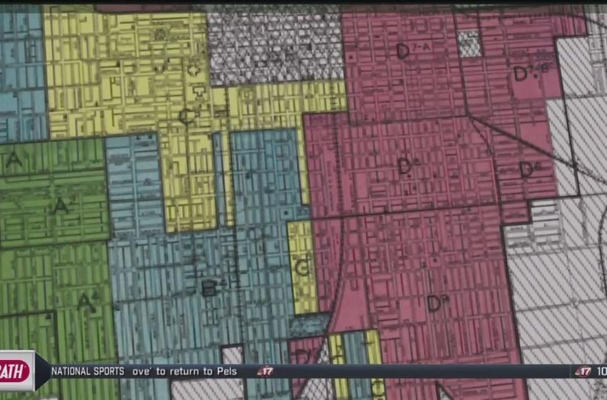I-TEAM: Racist real estate restrictions uncovered in past central IL records   Top Stories