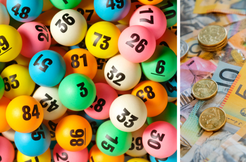 Lotto scams trick Aussies out of $760,000