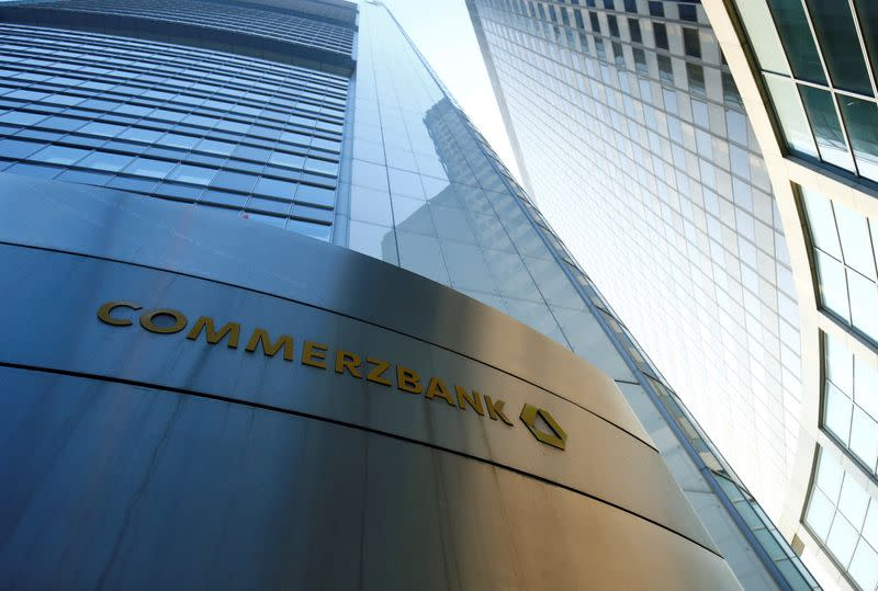 Commerzbank to outsource equities business to ODDO BHF
