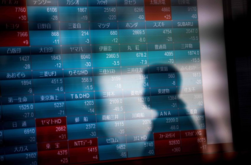 Stocks Rebound Led by Energy and Technology Shares: Markets Wrap