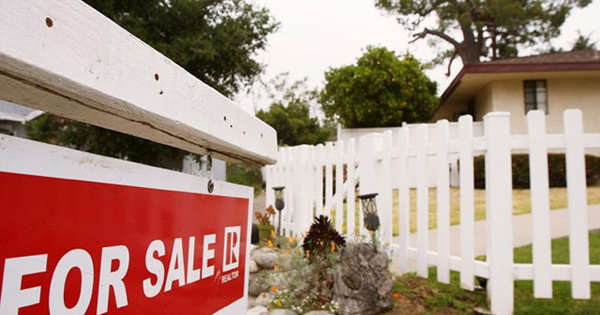 Bay Area Real Estate Market Shows Homes Selling for Average of $1.1 Million