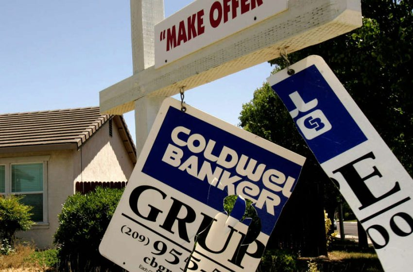 5 warning signs in the real-estate market that recall the mid-2000s housing bubble