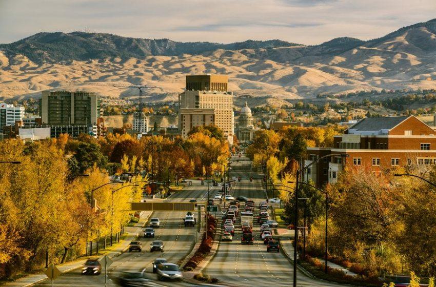 2021 Boise Real Estate Market Investing Forecast