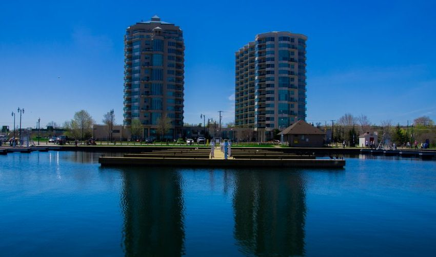 Here's what's happening in the real estate market in Barrie – Barrie 360Barrie 360