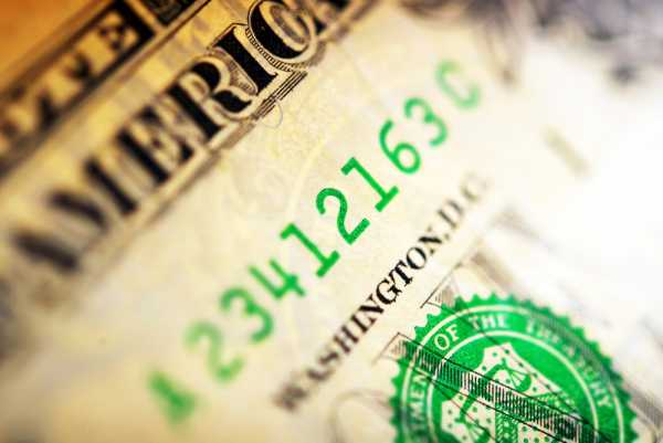 Economic Data from the U.S Puts the U.S Dollar Back in the Spotlight…