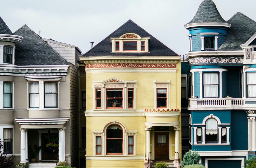 Why Home Prices Won't Crash, And Why A Mortgage Refi Still Makes Sense