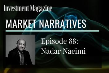 Market cascades, dumb beta and populism in financial markets | Nader Naeimi