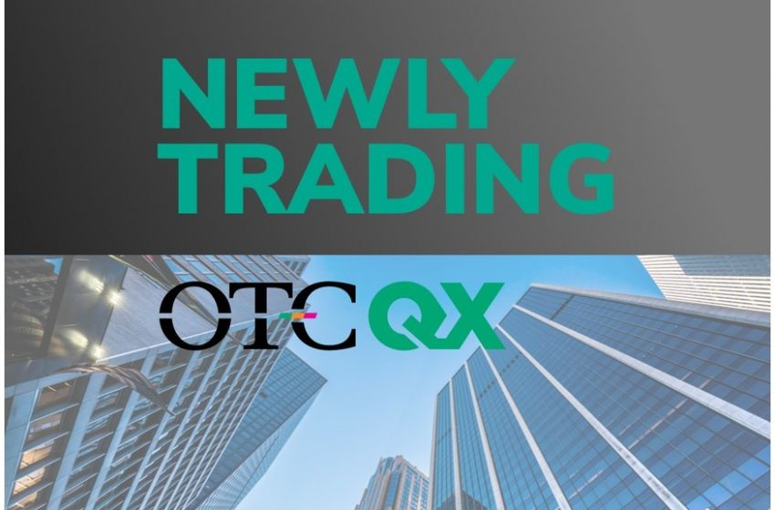 OTC Markets Group Welcomes Integrated Financial Holdings, Inc. to OTCQX