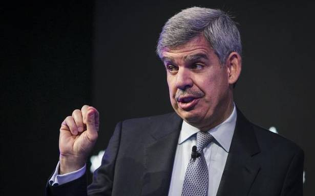 Former PIMCO CEO Mohamed El Erian on Global Markets and India