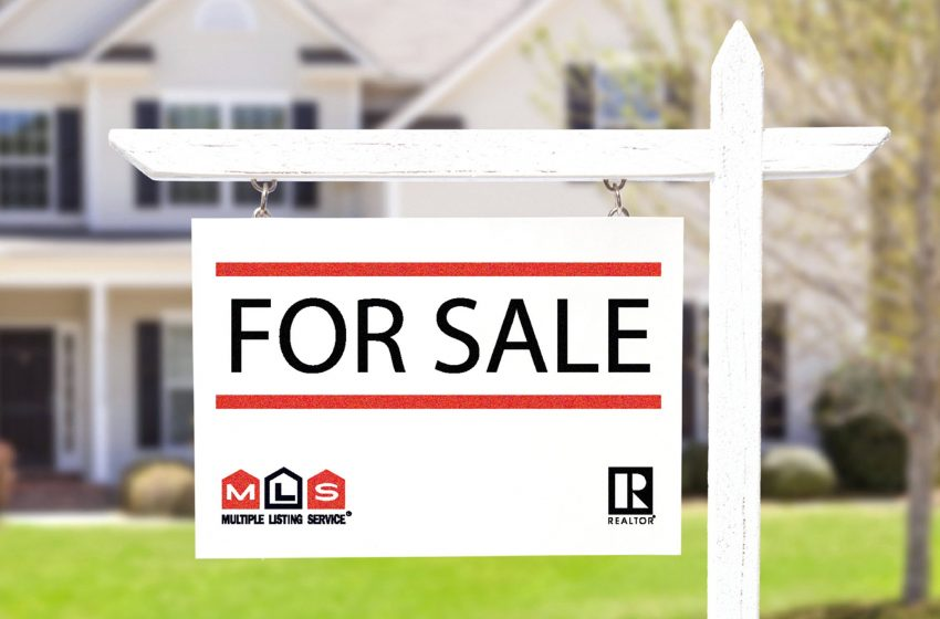 LACKIE: Real estate market may be experiencing a moment of reprieve